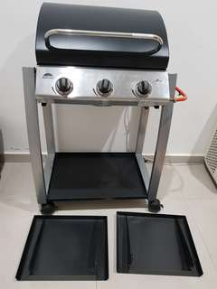 Outdoor Barbeque Grill
