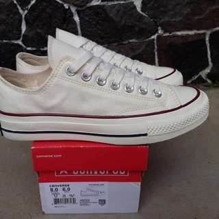 Converse CT 70 Low High