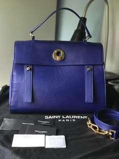 Saint Laurent YSL Muse Two Medium