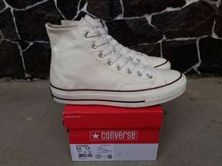 Converse 70CT High white