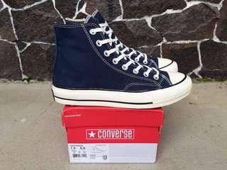 Converse 70S high dress blue premium BNIB