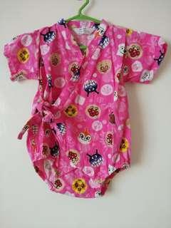kimono baby bundles