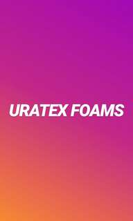 AUTHENTIC URATEX PRODUCTS