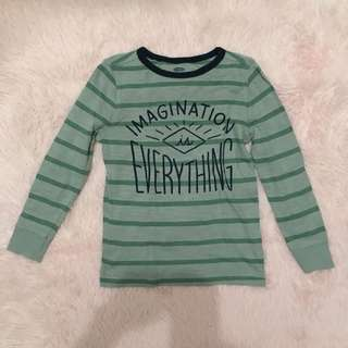 Old navy 4T