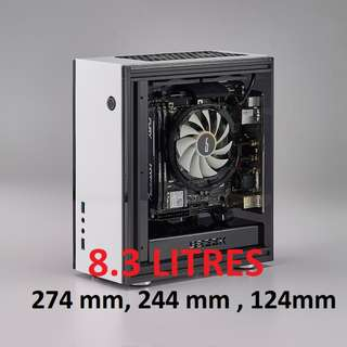 SMALL FORM FACTOR Custom PC build ITX