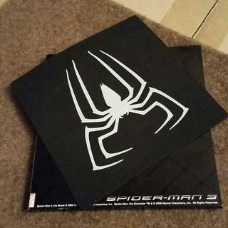 Spider man 杯墊 (包郵)