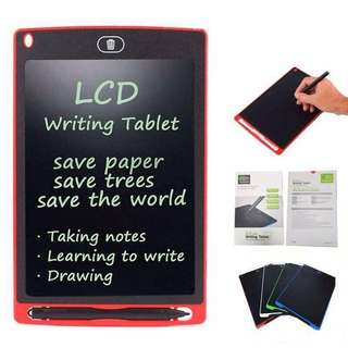 LCD Writing Tablet 電子手寫板