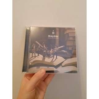 🚚 五月天 / 自伝 (CD+DVD初回盤)