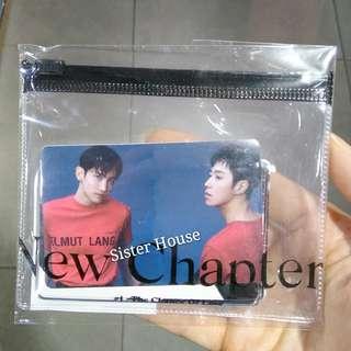 (包郵)🇰🇷TVXQ New Chapter Sticker Pack 東方神起貼紙套裝