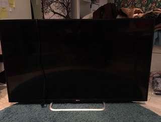 50-inch RCA TV