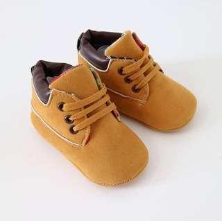 Boots baby prewalker
