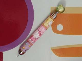 Hello Kitty鉛芯筆