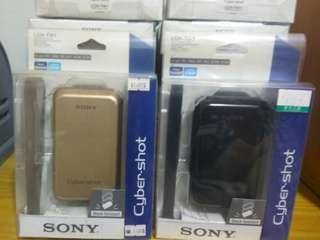 🚚 ♥又清到一堆貨,繼續亂買♥Sony LCH-TW1 硬殼相機套 (公司貨) 數位相機專用硬殼防震保護盒