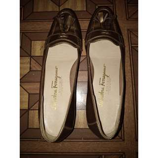 REPRICED SALE Authentic Salvatore Ferragamo Women's Shoes