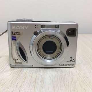 數碼相機Sony Cyber-shot