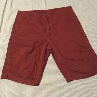 Human Shorts