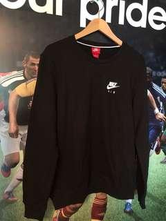 Nike Logo Sweater