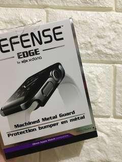 Defense Apple Watch 殼38mm太空灰