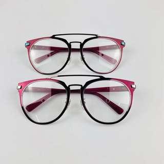 MCM eyeglasses - samples  近視眼鏡