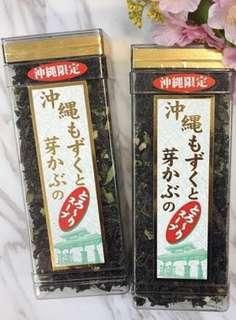 沖繩超好喝海帶芽湯