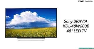 Sony 48 吋 Smart LED TV