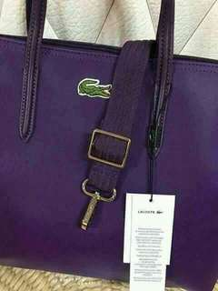 Lacoste bag collections