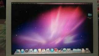 Macbook / Mac OS X 10.5 leopard