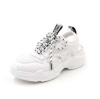 🚚 韓版增高透氣鞋