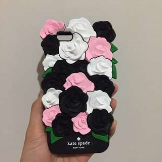 Kate Spade Iphone 6/6s Soft Case