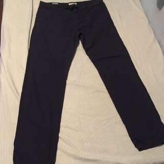 Caliope Man Pants (Old Navy)