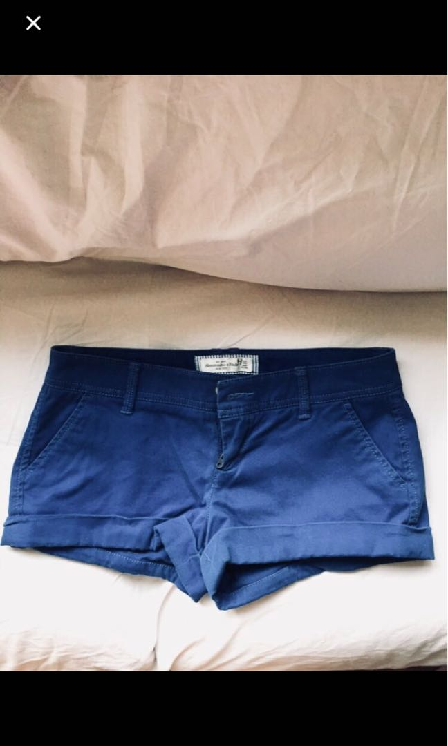 Abercrombie Fitch Shorts