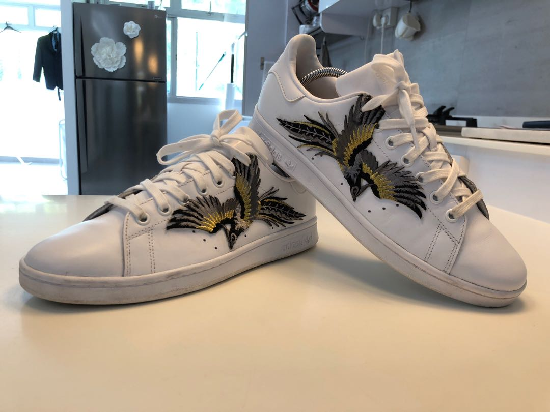 Adidas Stan smith custom 008f44d62