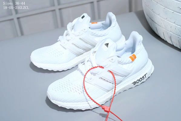 a6387b0e57b56 ... where to buy adidas ultraboost off white mens fashion footwear sneakers  on e1ee7 581b6