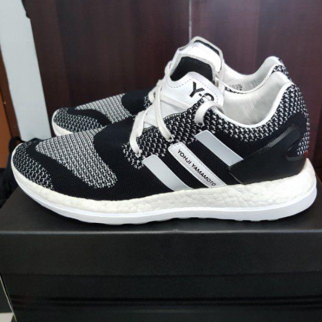 a7fdf2250 Adidas Y-3 zg knit US9