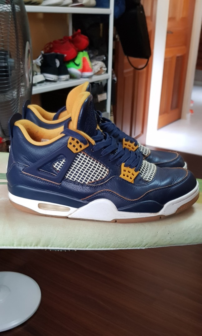 98605ab03246 Moving house sale! Air Jordan 4 Dunk from Above. Us10.