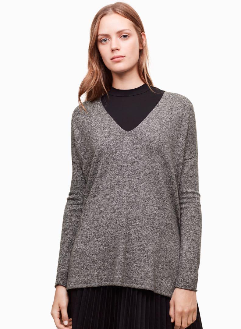 Aritzia Babaton Erin sweater