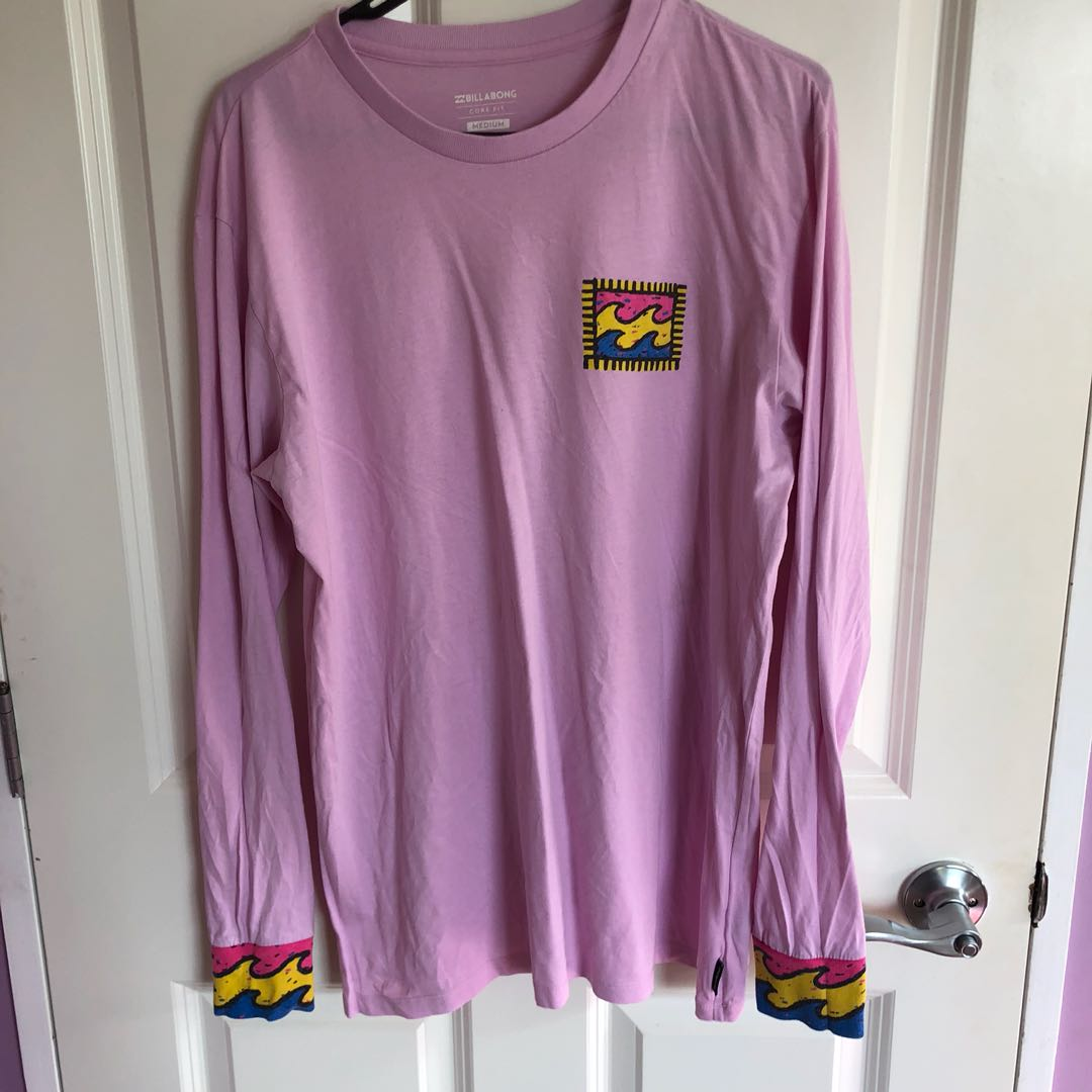 Billabong long sleeve