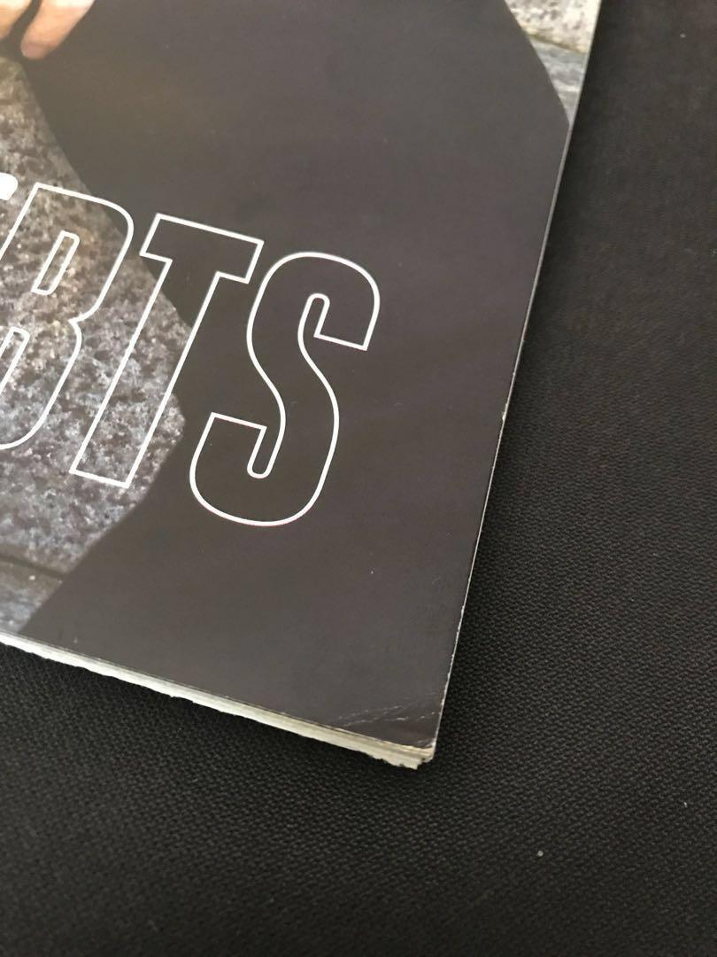 BTS Billboard Magazine Taehyung/V