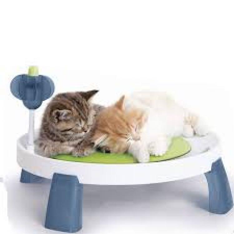 79c38951581537 Catit Senses 2.0 Comfort Zone $26, Pet Supplies, For Cats, Cat ...