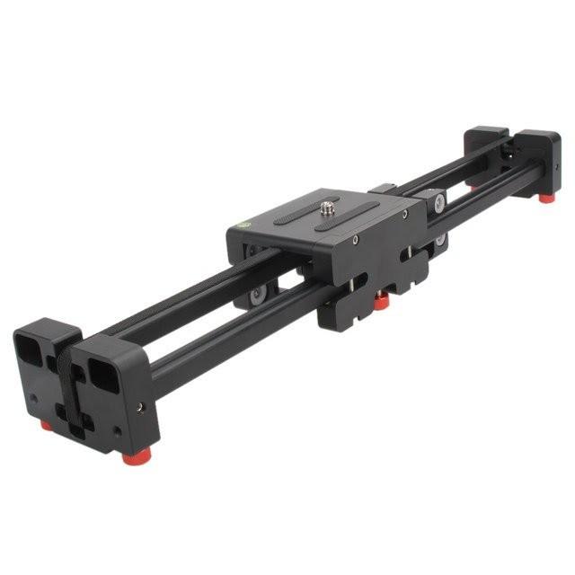 Cheapest! Retractable Camera Slider 50cm - 100cm