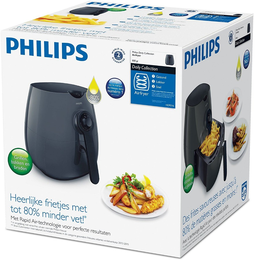 Christmas Sale Philips Air Fryer Brand New With Warranty Home