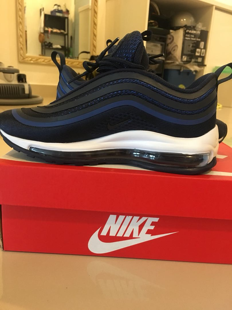 2006a14256 Nike - Air Max 97 UL 17 ( GS ), Women's Fashion, Shoes, Sneakers on ...
