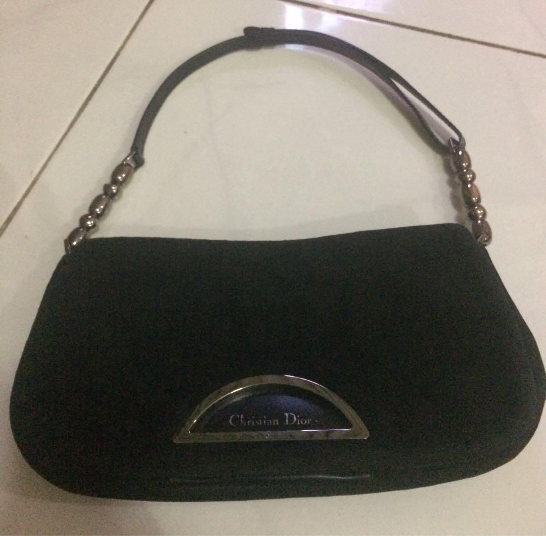f1f88266161d5 Tas Christian Dior Ori