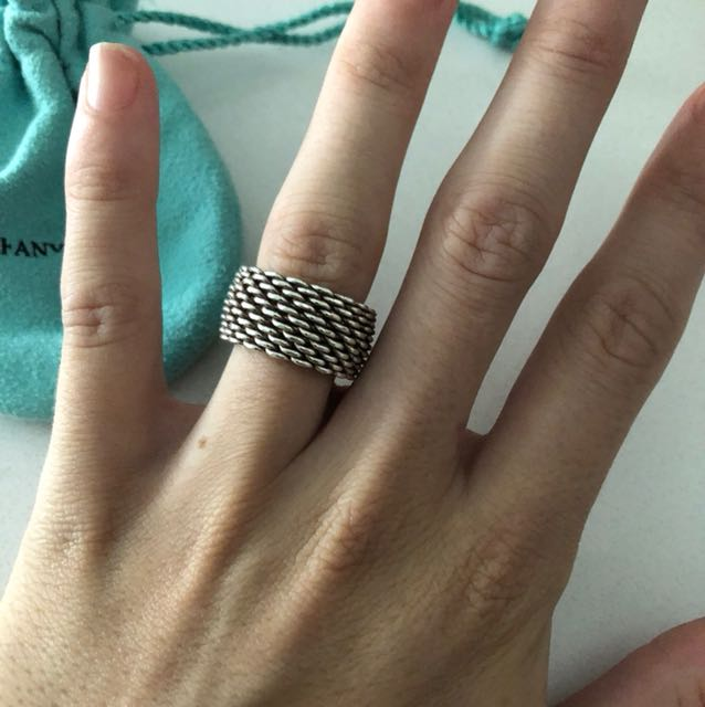Tiffanys Ring