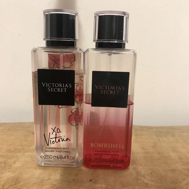 Victoria On Body BeautyPerfumes MistHealthamp; Deodorants Secret SjGzVqUMLp