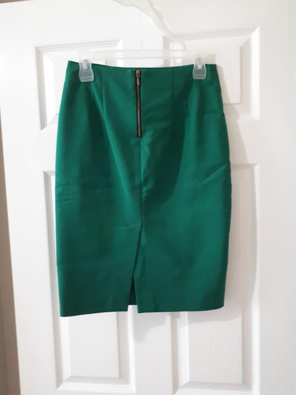 Zara Pencil Skirt