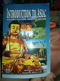 Introduction to Asian History