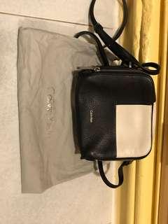 Calvin Klein mini cross bag