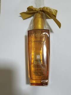 NEW! L'Oreal Extraordinary Hair Oil