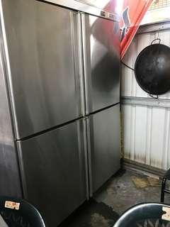 四門自動除霜冰箱(可議價)